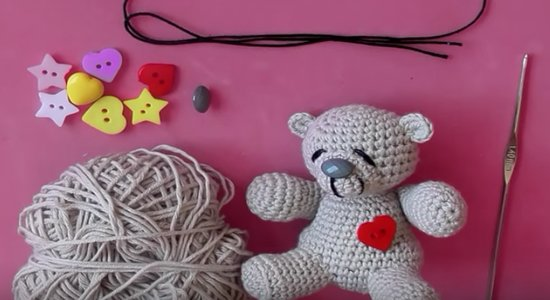 Amigurumis Paso A Paso En Español : Aprende a tejer amigurumis super héroes tutorial diy crochet y