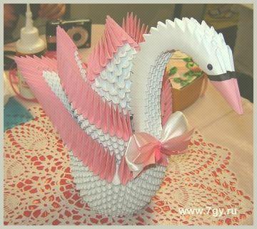 Patrones gratis de origami