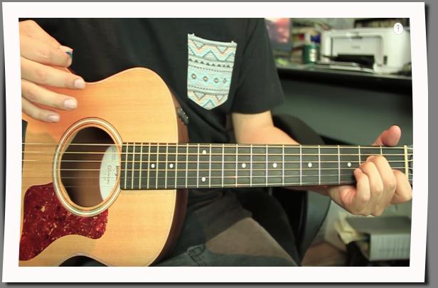 Lecciones de guitarra patrones de ritmos y rasgueos for Lecciones de castorama de bricolaje