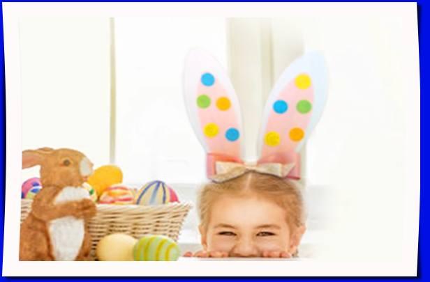 Disfraces orejas de conejo