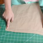 Patrón de Short DIY